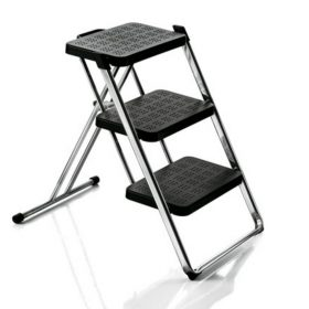 magis-nuovastep Folding step-ladder, Magis, NUOVASTEP, Andries e Hiroko Van Onck, 1984, Re-design: 2003.  . Magis