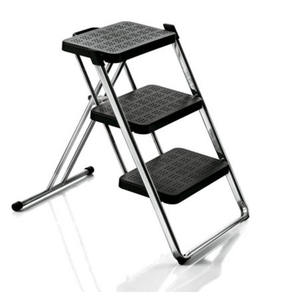 Nuovastep step ladder magis andries e hiriko van onck for Magis design