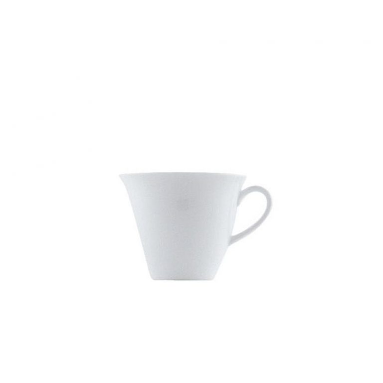 driade the white snow coffee cup