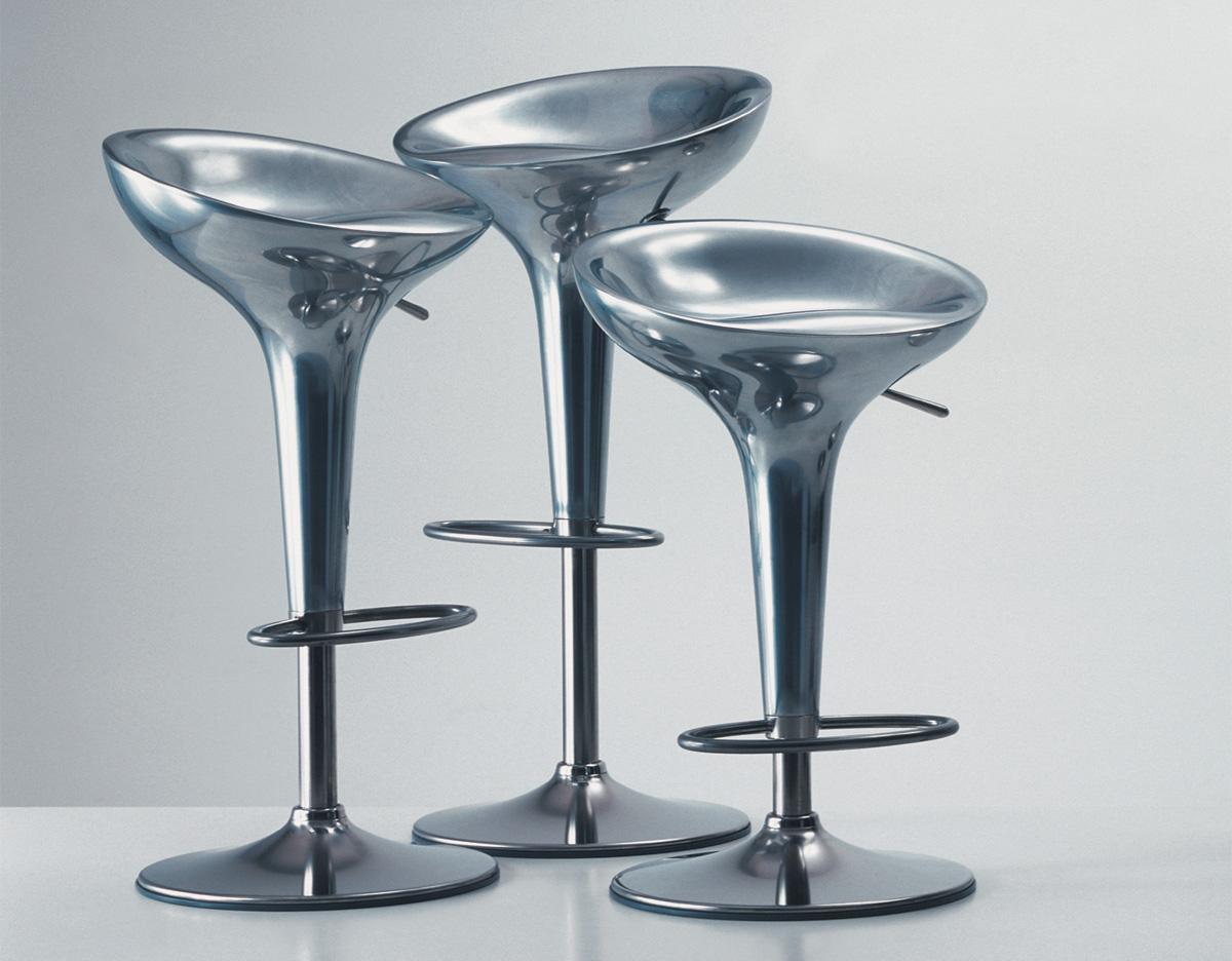 Magis al bombo stool stefano giovannoni owo online for Magis bombo