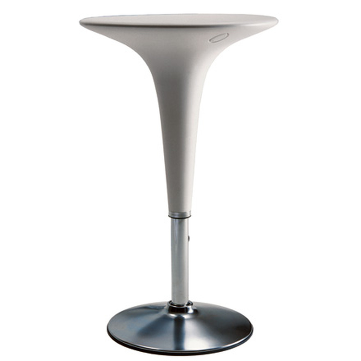 Magis bombo table adjustable stefano giovannoni owo for Magis bombo
