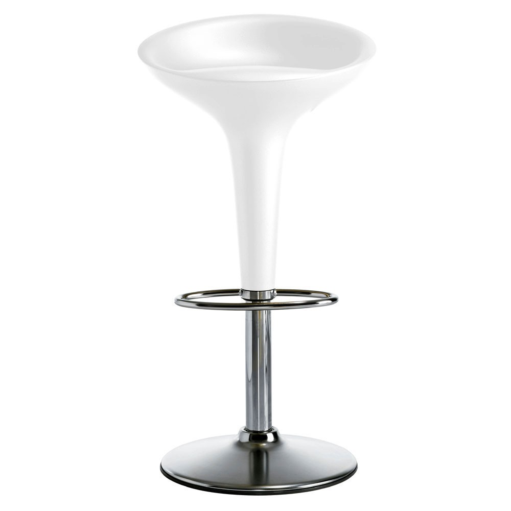 Magis Bombo Stool Adjustable Stefano Giovannoni Owo
