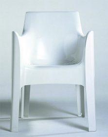 driade-kiss-me-goodbye-easy-chair Chair, Driade Aleph, KISS ME GOODBYE, Tokujin Yoshioka, 2004.  . Driade