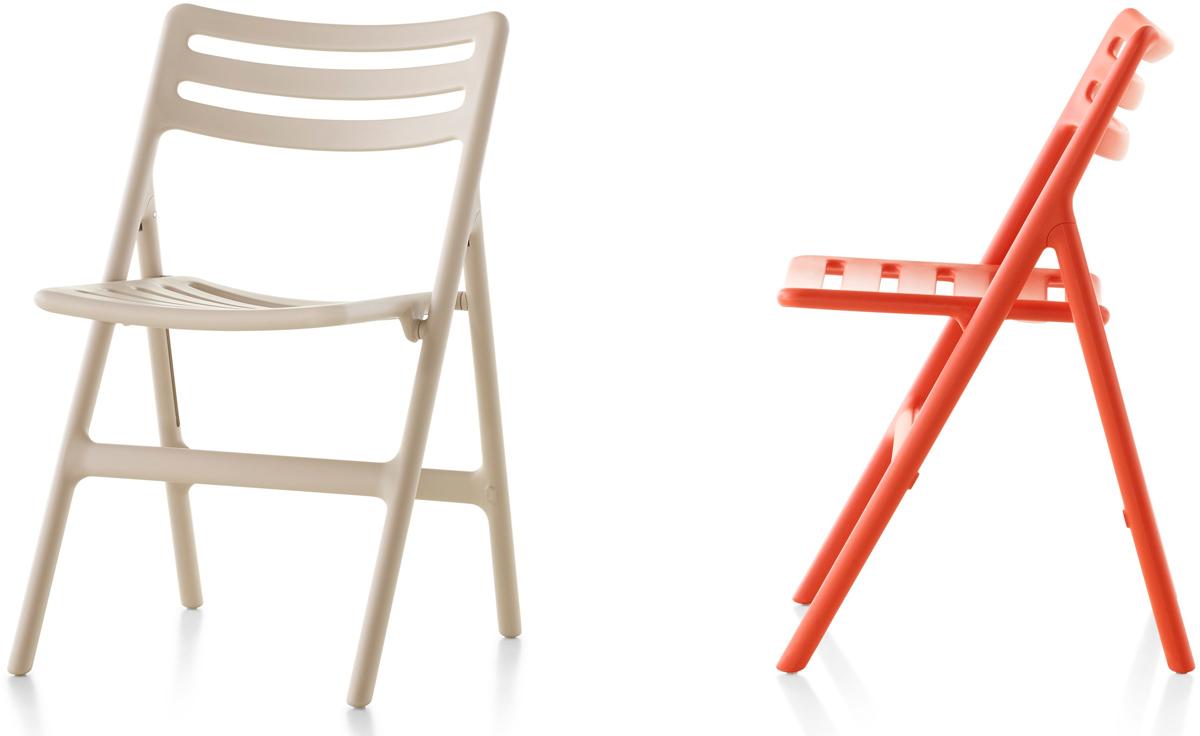 Captivating Magis Folding Air Chair