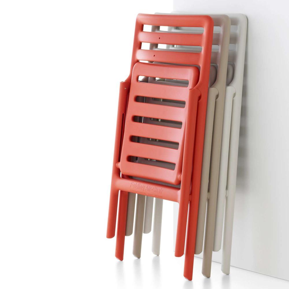 Magis Folding Air Chair Jasper Morrison Owo Online