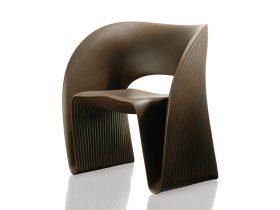 magis-raviolo-armchair Armchair, Magis, RAVIOLO, Ron Arad, 2011.  . Magis