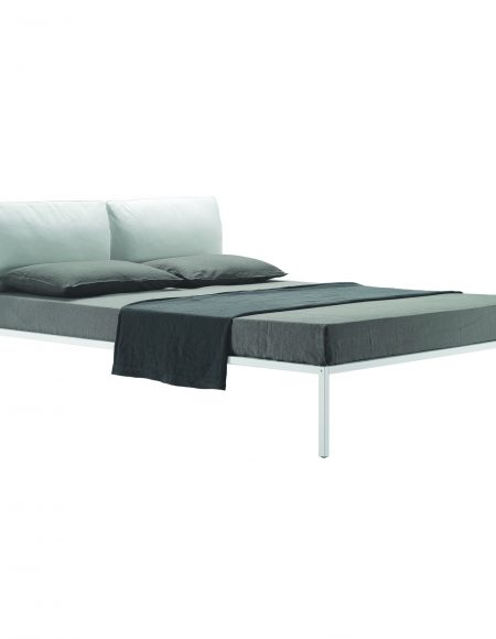 zannata nyc bed with cushion