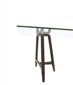 driade-easel Dining table, Driade, TABLE EASEL, Ludovica + Roberto Palomba, 2016.   . Driade