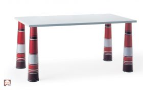 magis-flare-table-legs Leg for table.. Magis