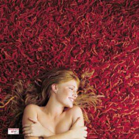 nanimarquina-cucks-red Rug , Nanimarquina, CUCKS ROSSO Rug 100% wool, dim.  . Nanimarquina