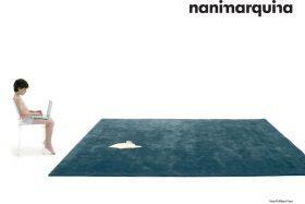 nanimarquina-global-warming Rug, Nanimarquina, GLOBAL WARMING, Nel Collectivive, 2009 NaniMarquina and Nel collective. . Nanimarquina