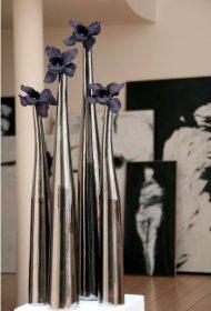 herve-gambs-bottle-vase Vase, Hervè Gambs, BOTTLE, 2009.  . Herve Gambs Paris