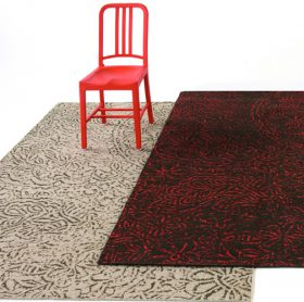 nanimarquina-antique-rug Rug, Nanimaquina, ANTIQUE, Nani Marquina, 2011 Two aspects of this collection really stand out: its vintage look and an innovative artisan technique specially created for this product.  . Nanimarquina
