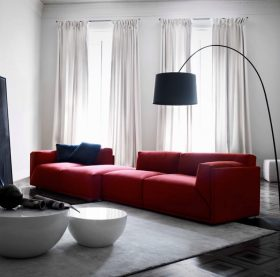 meridiani-bacon Sofa, Meridiani, MODULAR SOFA BACON, Andrea Parisio. [ninja_forms id=18]   . Meridiani