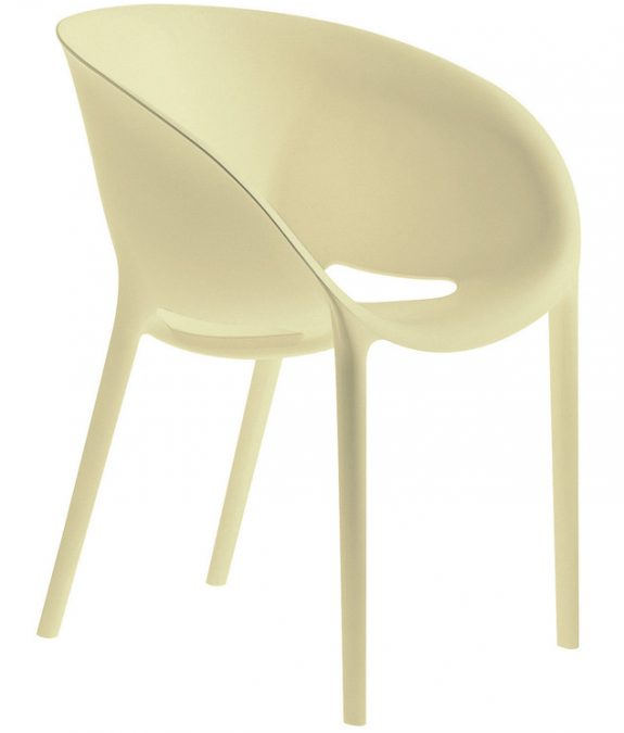 soft egg chair set of 4 pcs philippe starck owo online design store. Black Bedroom Furniture Sets. Home Design Ideas