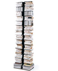 opinionciatti-ptolomeo-x2-bookcase Bookcase, Opinion Ciatti, PTOLOMEO X2, Bruno Rainaldi, 2006.  . Opinionciatti