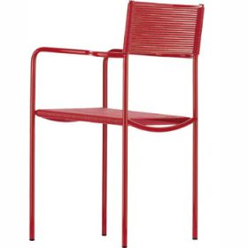 alias-spaghetti-chair-with-arms Chair with arm, Alias, SPAGHETTI ARMCHAIR, Giandomenico Belotti.  . Alias