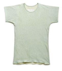 t-shirt-rev-pkt-adidas-tom-dixon T-Shirt, Adidas by Tom Dixon, TSHIRT REVERSIBLE PKT GREEN, SS 2014.  . Adidas by tom dixon