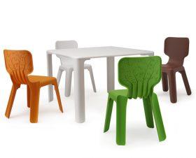 magis-me-too-alma-chair Seat, Magis Me Too, ALMA CHAIR, Javier Mariscal, 2006 Stacking children's chair.  . Magis Me Too