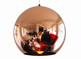 tom-dixon-copper-shade-pendant Pendant lamp, Tom Dixon, COPPER SHADE, Tom Dixon, 2005.  . Tom Dixon