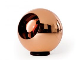 copper-shade-floor Floor lamp Tom Dixon, COPPER SHADE FLOOR, Tom Dixon, 2009.  . Tom Dixon
