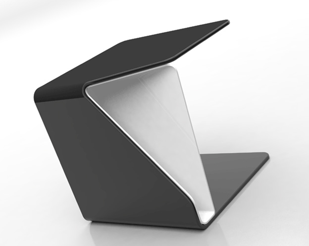 frighetto double skin coffee table ora ito owo online. Black Bedroom Furniture Sets. Home Design Ideas