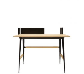 driade-desk-portable-atelier Writing desk, Moleskine by Driade, PORTABLE ATELIER, Philippe Nigro, 2016.   . Driade