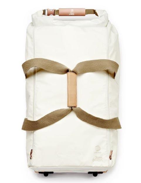 Adidas By Tom Dixon Duffle Bag White Owo Online Design