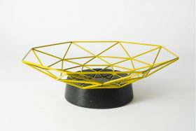 collection-particuliere-embedded Fruit Bowl Collection Particuliere, EMBEDDED,  Dan Yeffet, 2014.   . Collection Particuliere