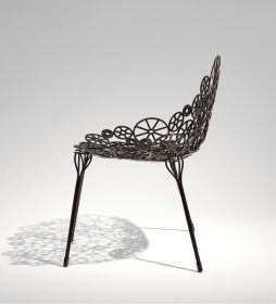 chair-estrela Chair, A lot Of, ESTRELLA CHAIR , Fernando e Humberto Campana, 2015.   . A lot of brasil