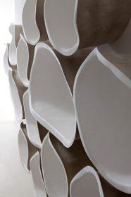 favo-imperfettolab Shelf, ImperfettoLab, FAVO, Veter Terroni, Emanuela Ravelli, 2011.  . Imperfettolab