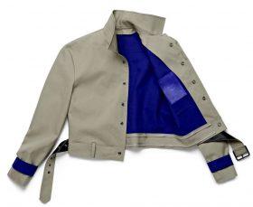 jacket-adidas-tom-dixon Jacket adidas by Tom Dixon, JACKET, PE2014. . Adidas by tom dixon