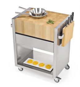cunkitchen-cart-686701 Kitchen cart trolley, Joko Domus, CUNKITCHEN CART 686701.  . Jokodomus
