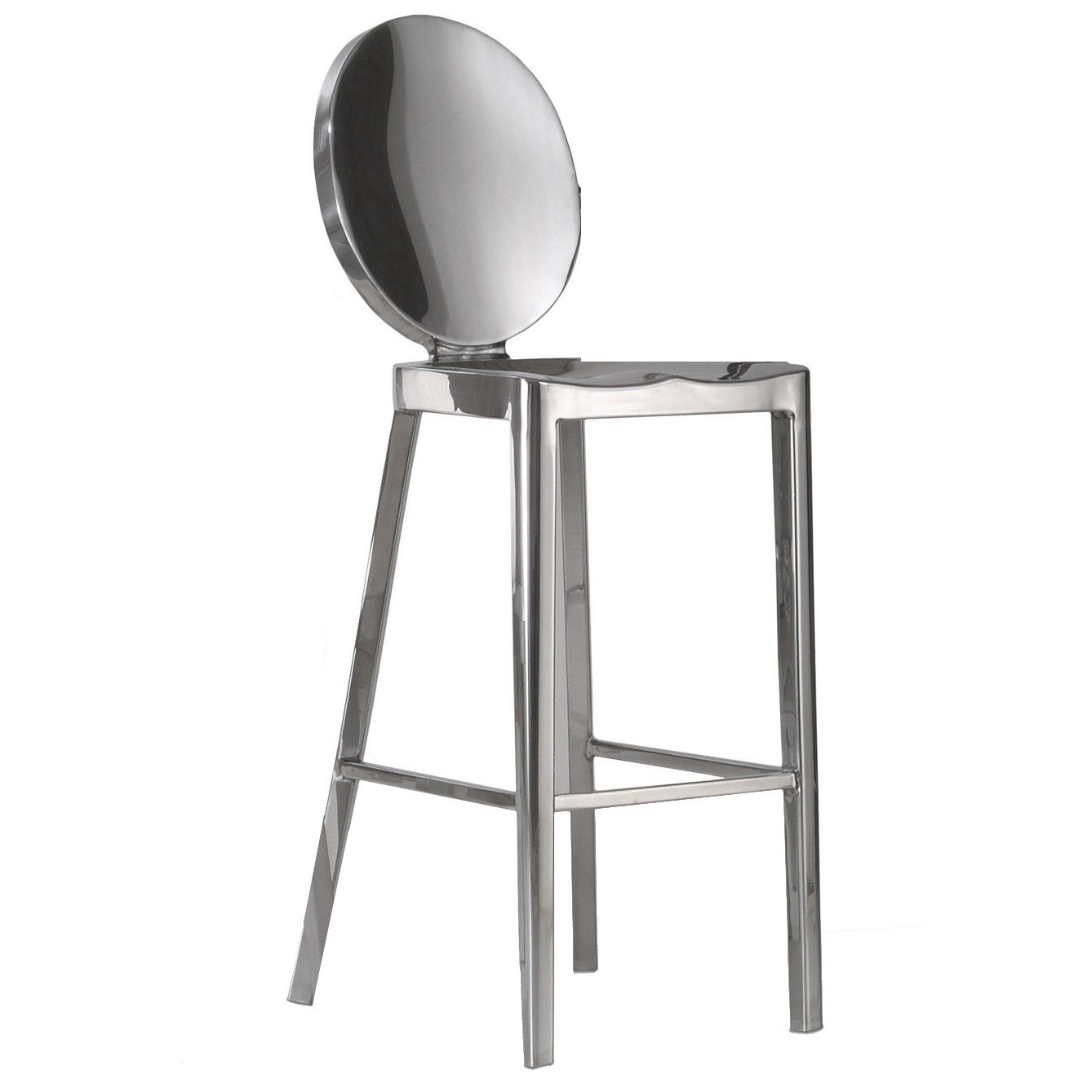Emeco Kong Counter Stool Philippe Starck Owo Online