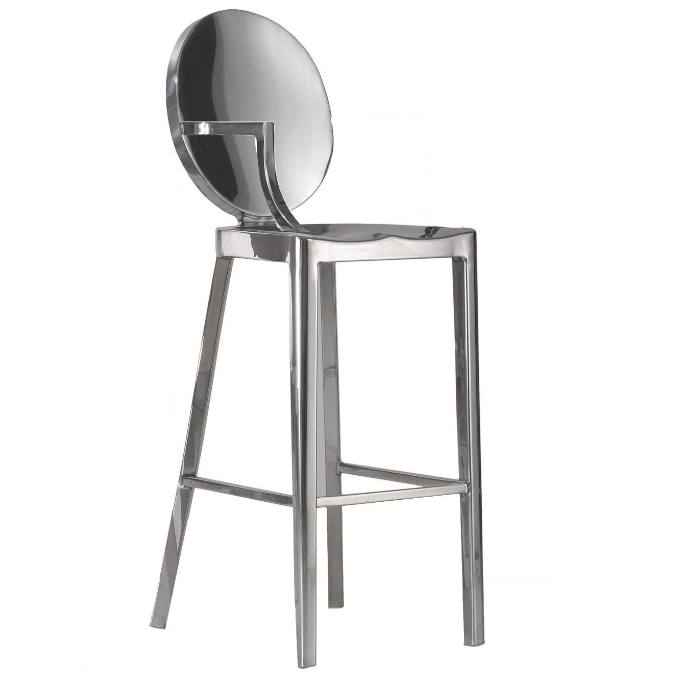 Kong Counter Stool Emeco Philippe Starck Owo Online