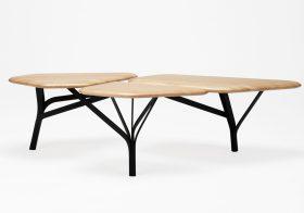 borghese-table Table, La Chance, TAVOLO BORGHESE, Noe Duchafour Lawrance, 2013.  . La Chance
