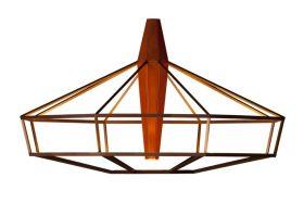 driade-lampsi Supension lamp,  Driade, CHANDELIER LAMPSI, Park Associati, 2014.   . Driade
