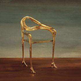 leda-chair-bd-barcelona Chair, BD Barcelona, LEDA CHAIR, Salvator Dali, 1935.  . BD Barcelona