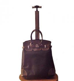 luggage-trolley Shopping Bag, Trolley, Owo, LUGGAGE TROLLEY, 2013.  . Owo