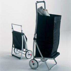 magis-garcon-folding-shopping-trolley Folding shopping trolley, Magis, GARCON, Rual Barbieri, 1992.. Magis