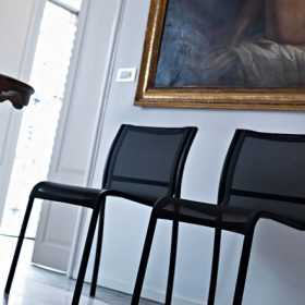 magis-paso-doble-chair Chair, Magis, PASO DUBLE CHAIR, Stefano Giovannoni, 2009.  . Magis