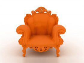 magis-proust-chair Armchair, Magis, PROUST CHAIR, Alessandro Mendini, 1978 reissue 2011.  . Magis