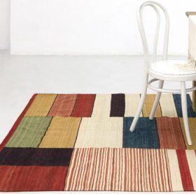 nanimarquina-medina-color-rug Rug, Nanimarquina, MEDINA MULTICOLOR, Nani Marquina, 2011.  . Nanimarquina