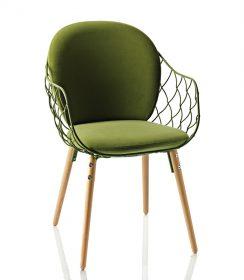 pina-magis Chair, Magis, PINA, Jaime Hayon, 2012.  . Magis