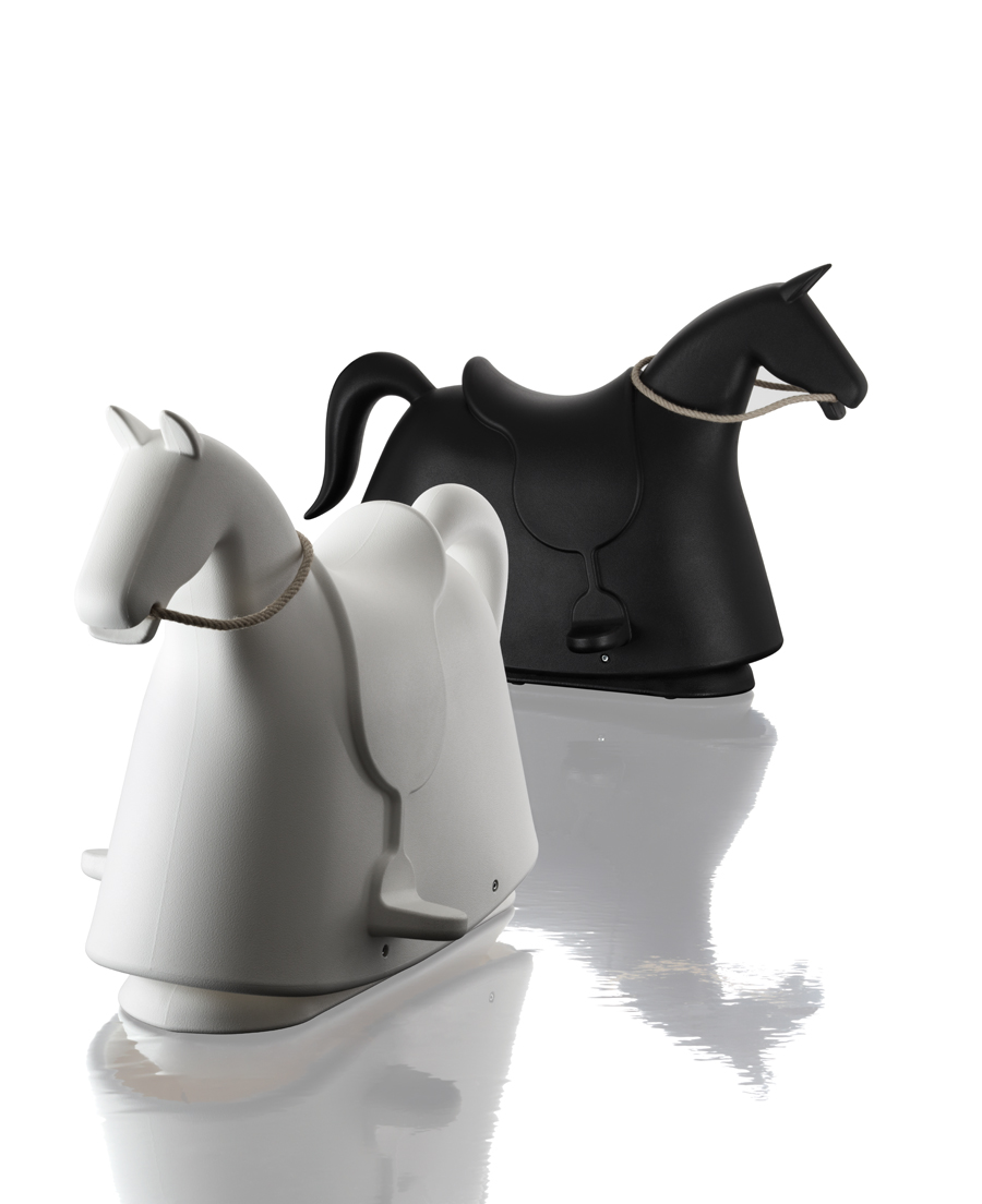 Magis Me Too Rocky Horse Marc Newson Owo Online