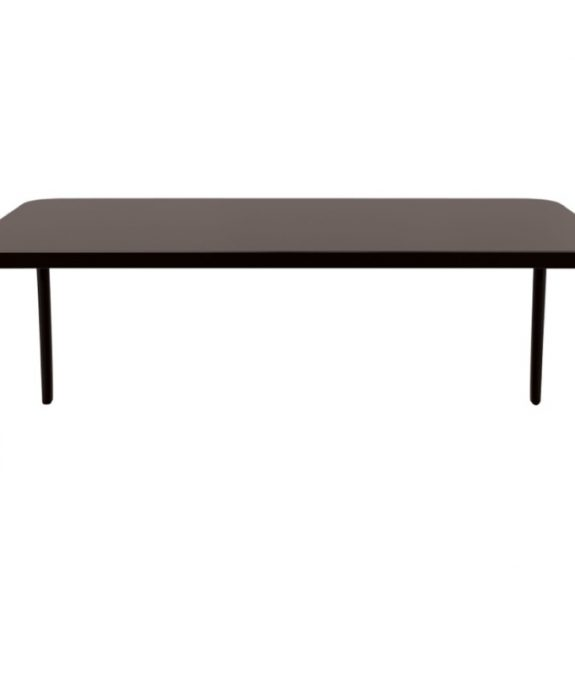 Vanity table extensible magis stefano giovannoni owo for Table extensible 140