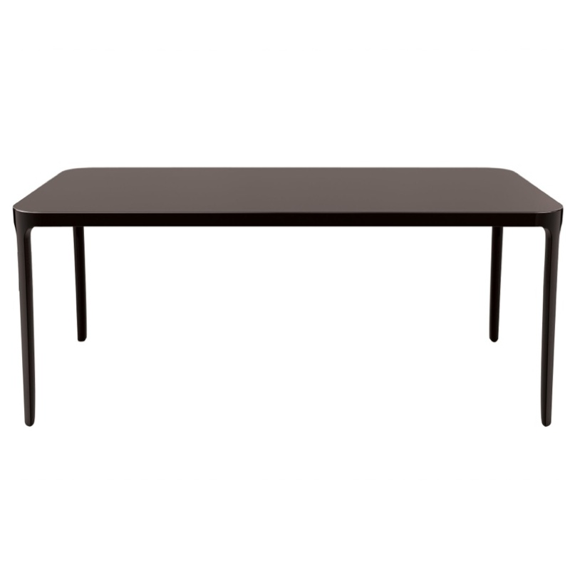 Vanity table extensible magis stefano giovannoni owo for Table extensible 140 cm