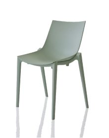 zartan-chair-basic-magis Stacking Chair, Magis, ZARTAN BASIC, Philippe Starck, 2011.  . Magis