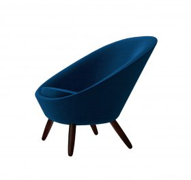 ten-armchair-driade Armchair, Driade, TEN, Naoto Fukasawa, 2016   . Driade