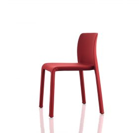 magis-chair-first-dressed Chair, Magis, CHAIR FIRST  DRESSED, Stefano Giovannoni, 2007. . Magis